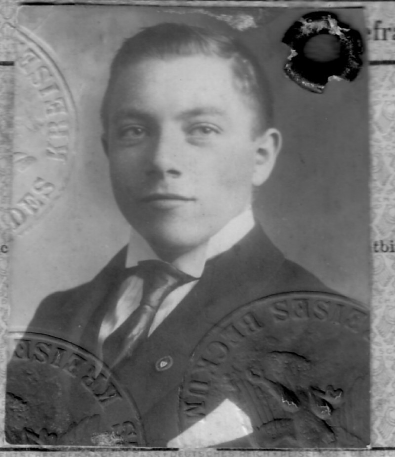 Franz Glennemeier